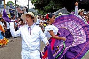 Guanacaste Folklore