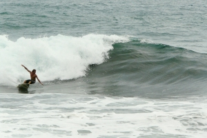 Playa Hermosa Surf