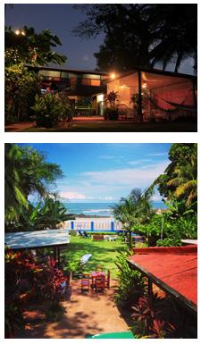 Hotel Villa Amarilla, Tamarindo, Costa Rica